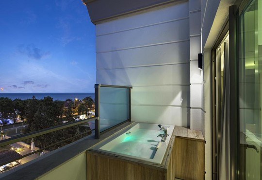 Dosinia Luxury Resort 5* - снимка - 9