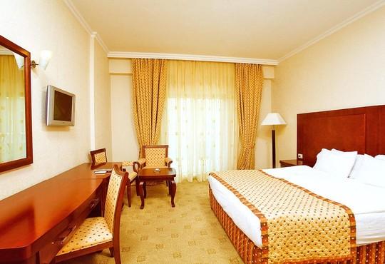 Grand Ring Hotel 5* - снимка - 5