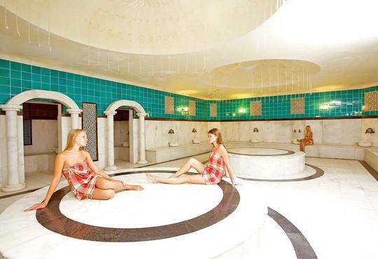 Grand Ring Hotel 5* - снимка - 9
