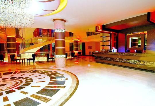 Grand Ring Hotel 5* - снимка - 11