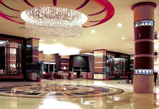Grand Ring Hotel 5* - снимка - 12