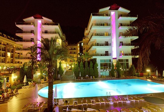 Grand Ring Hotel 5* - снимка - 16