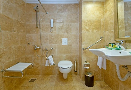 Ic Santai Family Resort 5* - снимка - 24