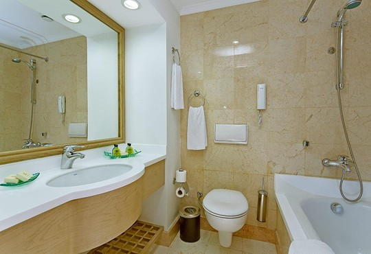 Ic Santai Family Resort 5* - снимка - 25
