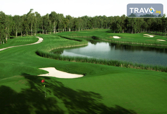 Limak Arcadia Golf & Sport Resort 5* - снимка - 35