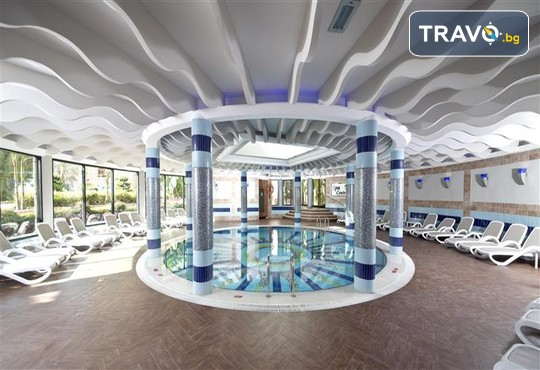 Limak Arcadia Golf & Sport Resort 5* - снимка - 20