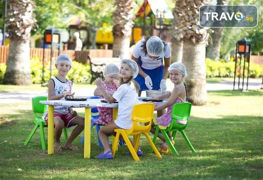 Limak Arcadia Golf & Sport Resort 5* - снимка - 34