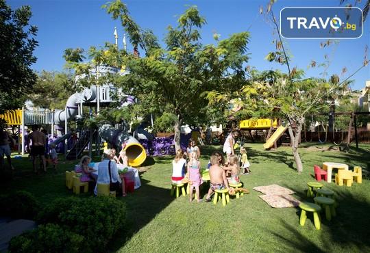 Limak Arcadia Golf & Sport Resort 5* - снимка - 38