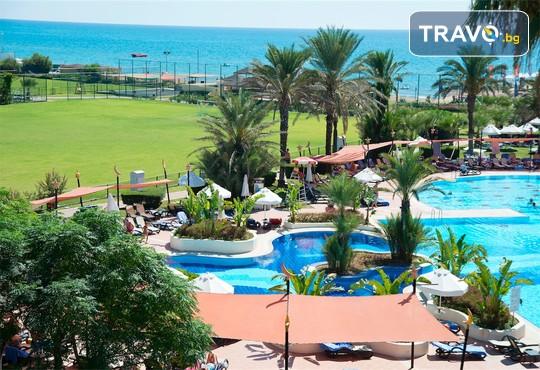 Limak Arcadia Golf & Sport Resort 5* - снимка - 30