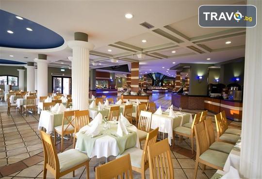 Limak Arcadia Golf & Sport Resort 5* - снимка - 11