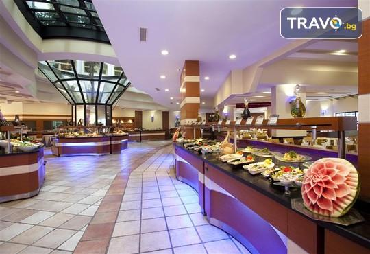 Limak Arcadia Golf & Sport Resort 5* - снимка - 16