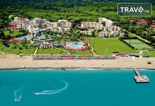 Limak Arcadia Golf & Sport Resort 5* - снимка - 1