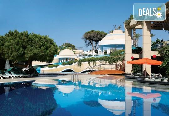 Limak Atlantis De Luxe Hotel & Resort 5* - снимка - 38