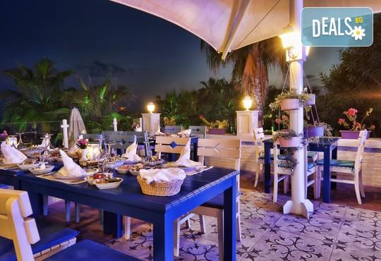 Limak Atlantis De Luxe Hotel & Resort 5* - снимка - 28