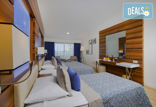 Limak Atlantis De Luxe Hotel & Resort 5* - снимка - 7