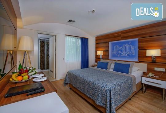 Limak Atlantis De Luxe Hotel & Resort 5* - снимка - 5