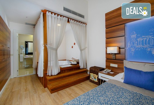 Limak Atlantis De Luxe Hotel & Resort 5* - снимка - 6