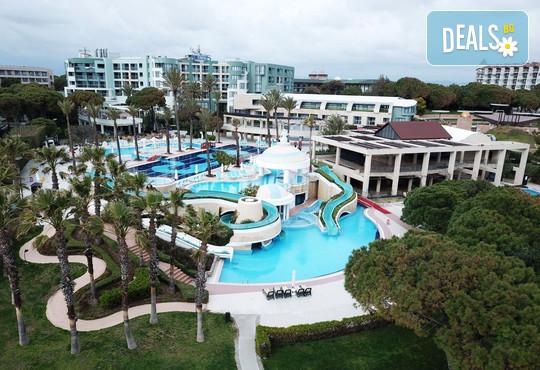 Limak Atlantis De Luxe Hotel & Resort 5* - снимка - 2