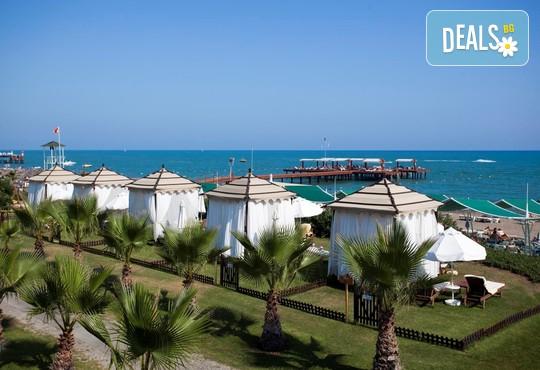 Limak Atlantis De Luxe Hotel & Resort 5* - снимка - 45