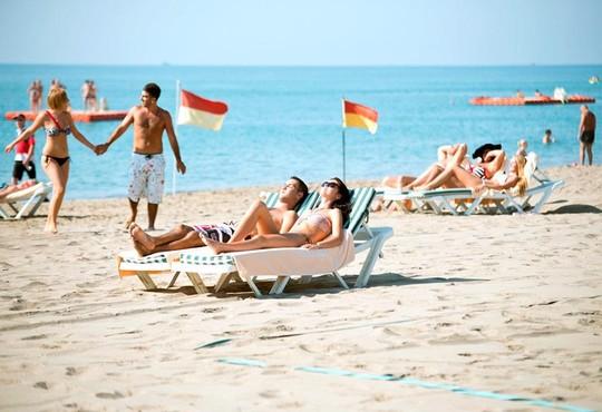 Limak Atlantis De Luxe Hotel & Resort 5* - снимка - 46