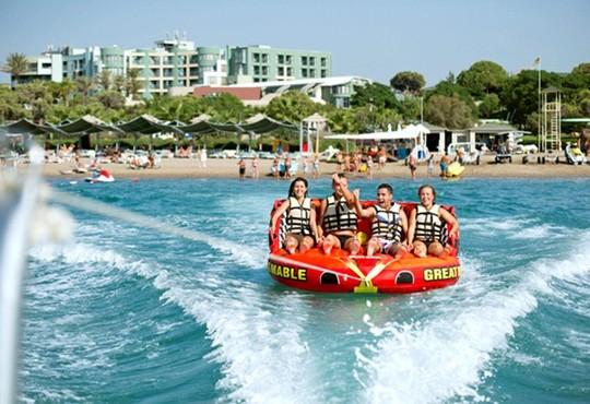 Limak Atlantis De Luxe Hotel & Resort 5* - снимка - 47