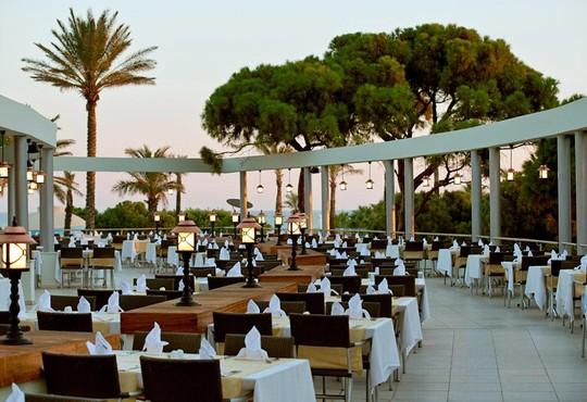 Limak Atlantis De Luxe Hotel & Resort 5* - снимка - 31