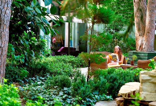 Limak Atlantis De Luxe Hotel & Resort 5* - снимка - 34