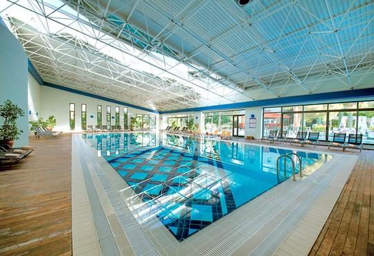 Limak Atlantis De Luxe Hotel & Resort 5* - снимка - 19