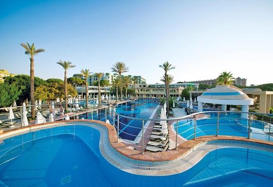 Limak Atlantis De Luxe Hotel & Resort 5* - снимка - 36