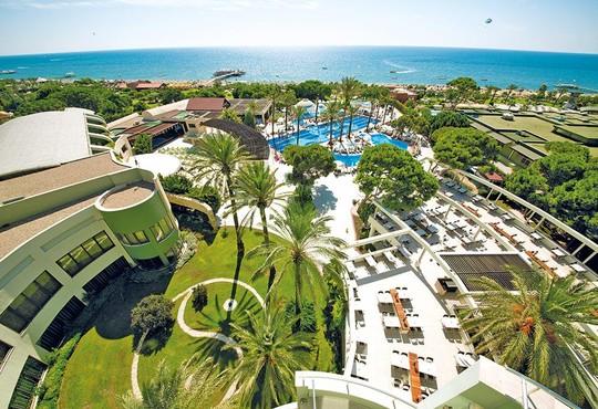 Limak Atlantis De Luxe Hotel & Resort 5* - снимка - 41