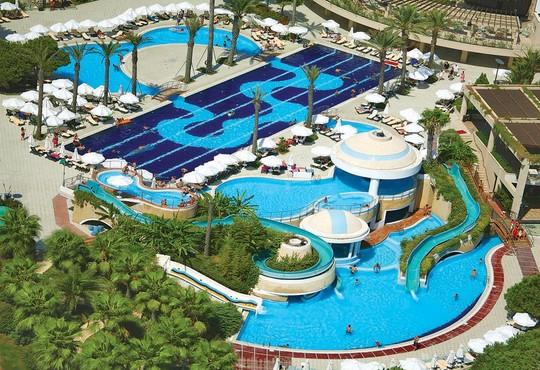 Limak Atlantis De Luxe Hotel & Resort 5* - снимка - 3