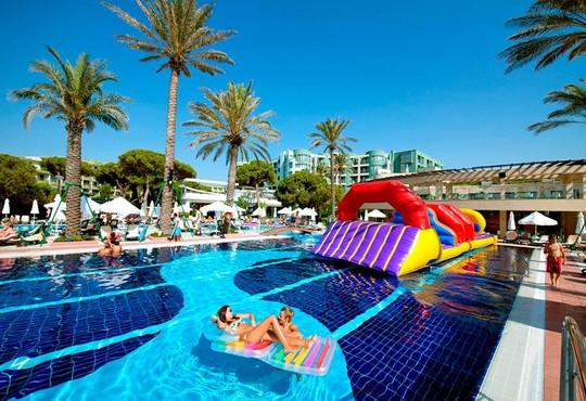 Limak Atlantis De Luxe Hotel & Resort 5* - снимка - 30