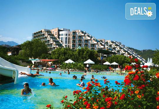 Limak Limra Hotel & Resort 5* - снимка - 1