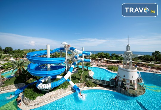 Limak Limra Hotel & Resort 5* - снимка - 31