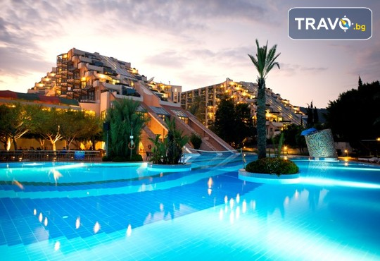Limak Limra Hotel & Resort 5* - снимка - 30