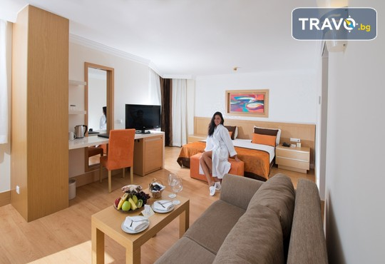Limak Limra Hotel & Resort 5* - снимка - 7