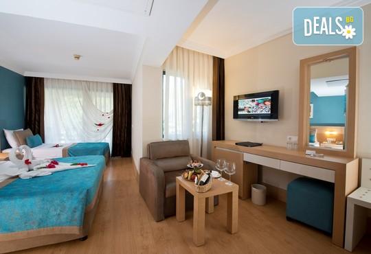 Limak Limra Hotel & Resort 5* - снимка - 5