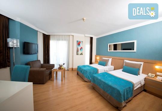 Limak Limra Hotel & Resort 5* - снимка - 4