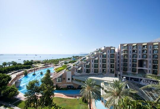 Limak Limra Hotel & Resort 5* - снимка - 2
