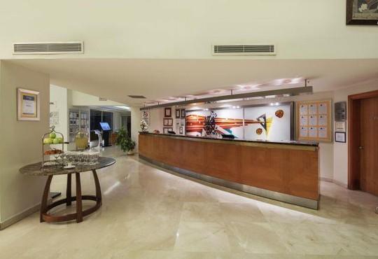 Xanthe Resort & Spa 5* - снимка - 14