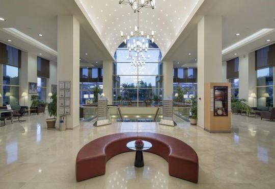 Xanthe Resort & Spa 5* - снимка - 15