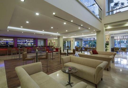 Xanthe Resort & Spa 5* - снимка - 16