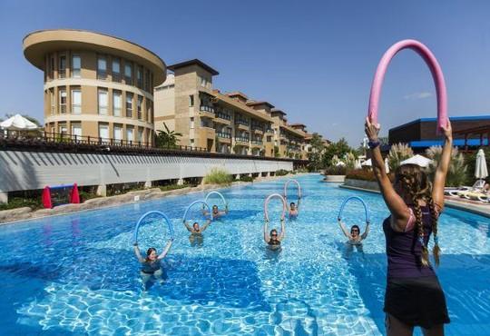 Xanthe Resort & Spa 5* - снимка - 19