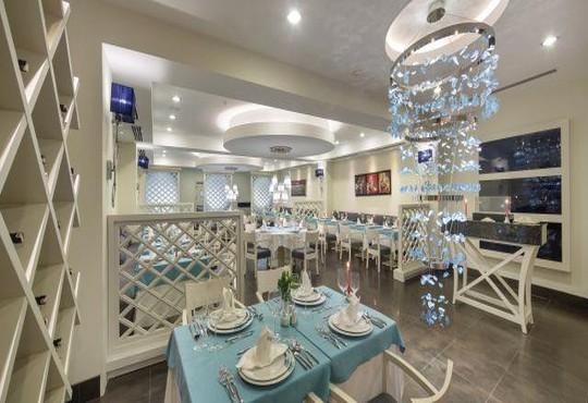 Xanthe Resort & Spa 5* - снимка - 23