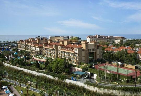 Xanthe Resort & Spa 5* - снимка - 26