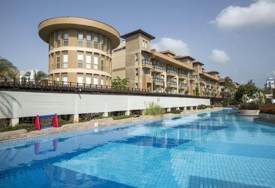 Xanthe Resort & Spa 5* - снимка - 29