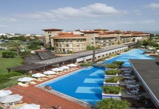 Xanthe Resort & Spa 5* - снимка - 30