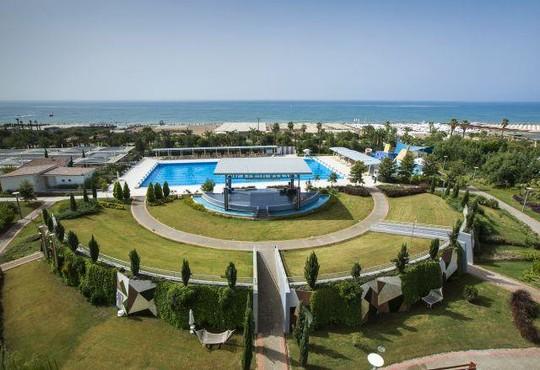 Xanthe Resort & Spa 5* - снимка - 31