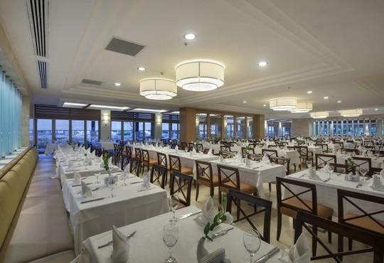 Xanthe Resort & Spa 5* - снимка - 34