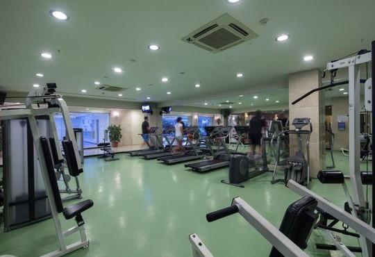 Xanthe Resort & Spa 5* - снимка - 45